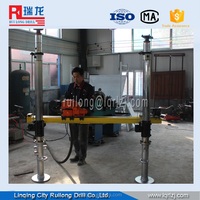 ZQJC-300/9.0S small water well drilling rig/pneumatic drill rig manufacturer