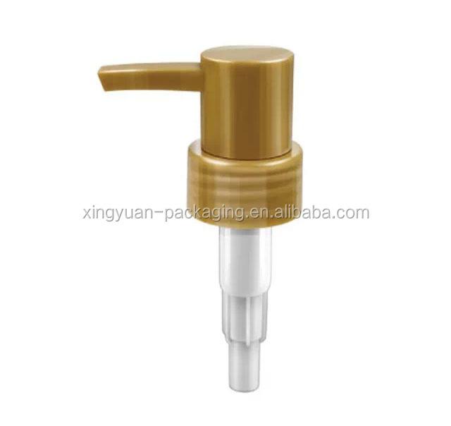 Bottle Cap Gallon Dispenser Lotion Pump For Nail Polish Remover Or Make Up