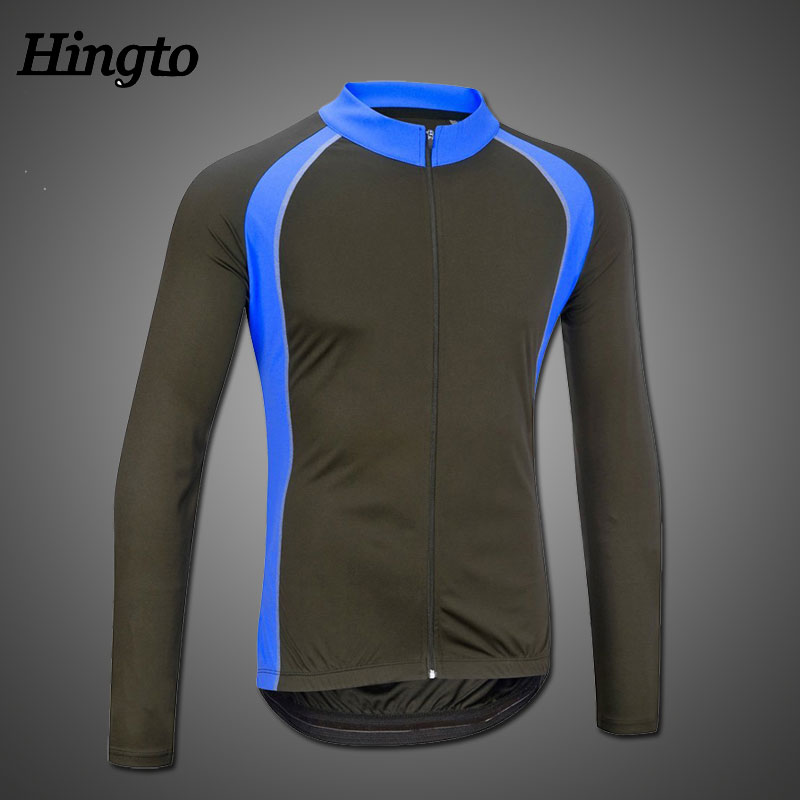 The Best and Cheapest bicycle shirts cycling wear winter for match With Promotional Price