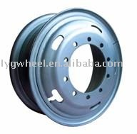 8.5-24 steel wheels