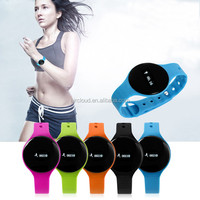 Heart Rate Smart Wristband, Bluetooth 4.0 Fitness Tracker, IOS&Andriod Smart Pedometer