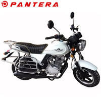 Chongqing Mini Chopper Motorcycle 150cc Motorbike Street Bike