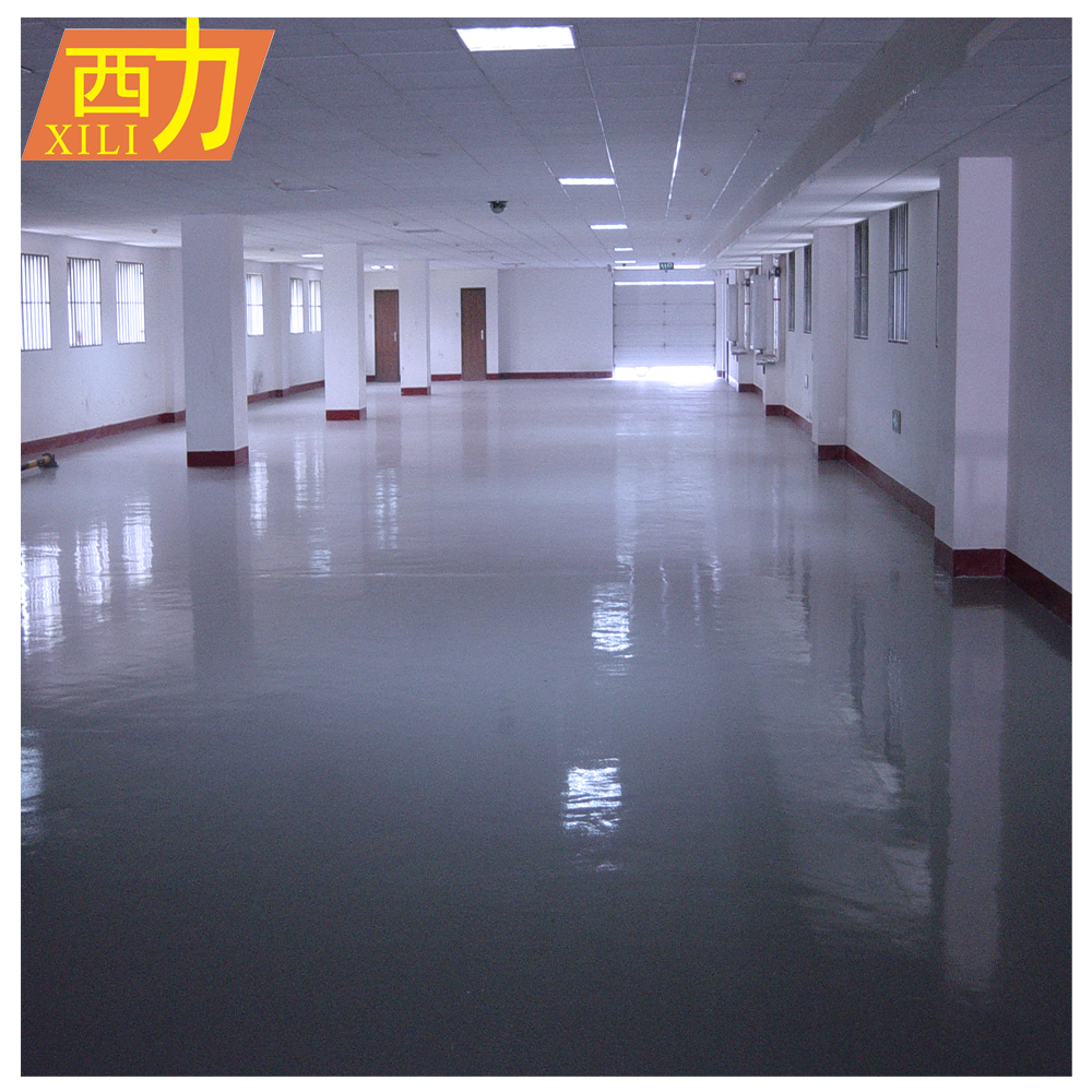 Corrosion Resistant Epoxy Paint Coatings For Factories