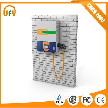 JFY CSW series 30KW Wall-mounted DC charger