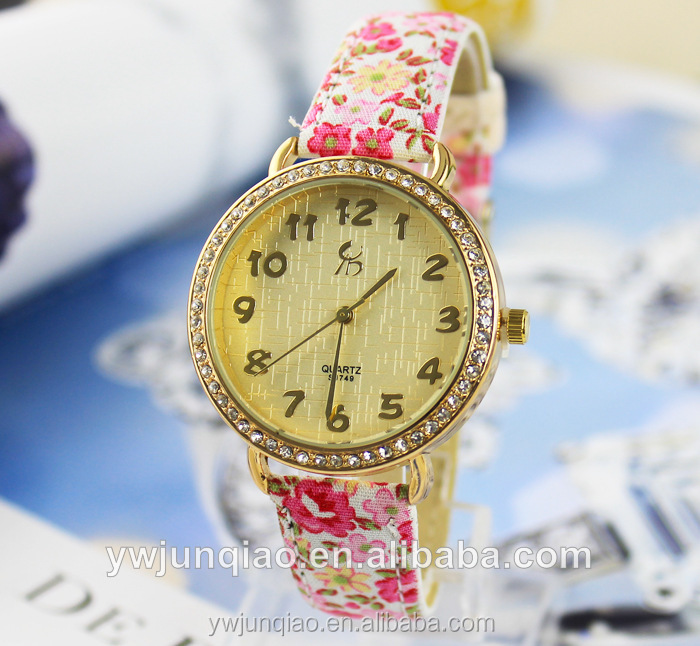Good Price Wholesale 2013 Womens Vogue Watches