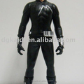 Popular high quality 3D plastic PVC or ABS figures collectible figures