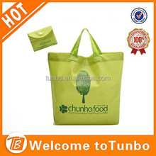 PP woven shopping bag water proof shopping bag for shopping
