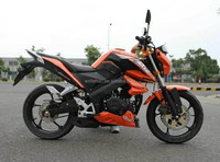 125CC/150CC/200CC/250CC racing sport motorcycle model ironman