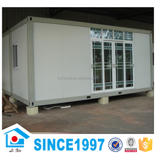 China Modern European Style Hot Sale Mobile Home New Price