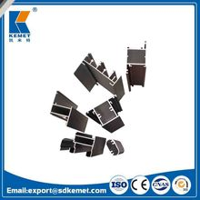 Aluminum profile for advertising / handle / kitchen cabinet / led display / gratings