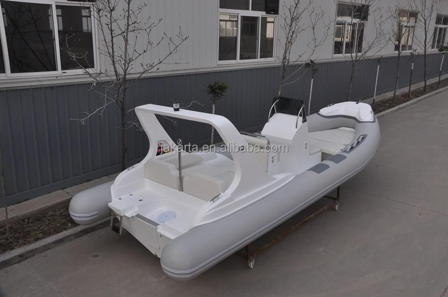Aluminum RIB customized Gather Made In China High Precision Alibaba Suppliers Boat Batam