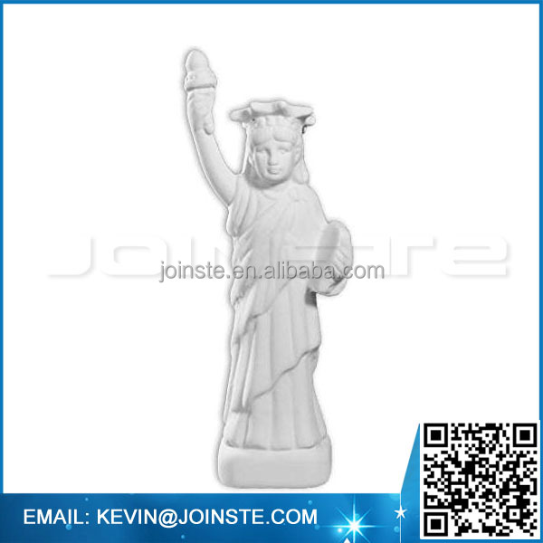 Statue of Liberty - Paint Your Own Ceramic Keepsake