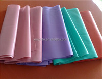 Elasticity Latex Sheet Nature Rubber Sheet For Clothing
