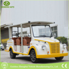 Available Color Small Environmental Tour Electric
