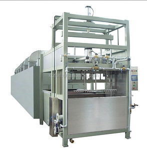 Small Scale Paper Pulp Molding Egg Tray Making Machine