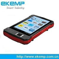 Smart RFID Card Reader and Biometric Fingerprint Scanner POS Terminal