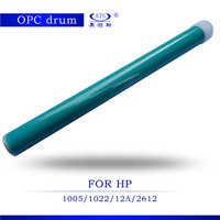High quality reasonable price mitsubishi opc drum for hp2612 1010 1012 drum