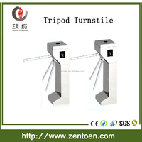 Electrical /Manual Three Rolls Gate/Tripode Turnstile