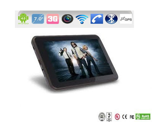 fashion style tablet case tablet pc