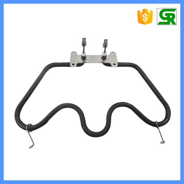 stainless steel toaster oven electric heating element