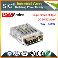 CE Standard 1200w Switching Power Supply
