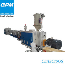 Low price single wall corrugated pipe production line