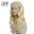 100% European Virgin Silk Top Human Hair Topper Lace Wig Manufacturers In China