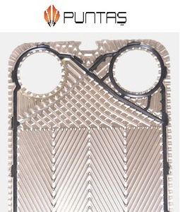 TOP PERFORMANCE , LOW BUDGET - PLATE HEAT EXCHANGER - SONDEX REPLACEMENT
