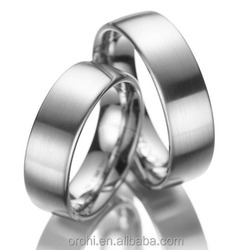 Eternity Stackable Wedding Band 14k White Gold Wedding Band Wholesale Factory Cost