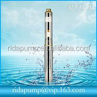 China HEAVY DUTY SEWAGE GRINDER CENTRIFUGAL SUBMERSIBLE PUMP