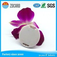 High quality active rfid tag 2.4ghz with 100m reading distance