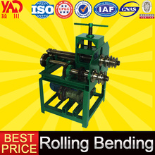 High Quality Bending Machine Manufacturer/ Rolling Pipe Bending Machine Price