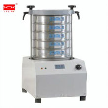 Electromagnetic Vibrating Sieving Test Machine Shaker