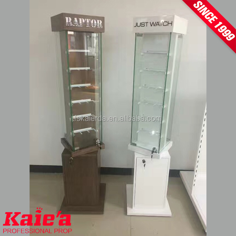 20 years of experience Glasses display stand Sunglasses display design