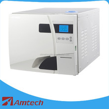 2017 Top sale fashion design Class B Dental Autoclave /Dental sterilization AM-PRE