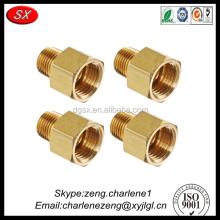 Direct factory wholesale male and female brass fitting with high quality