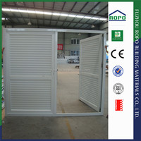 Good reputation factory price exterior window grill design and gate