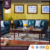 American Neo classic Living Room Furniture set customizable / soild wooden furniture Living Room Set