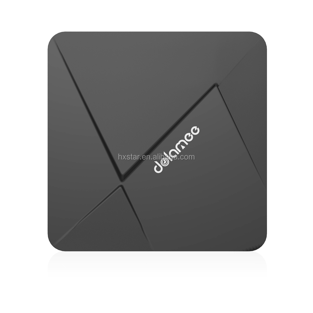 MINI PC NETBOX D5 TV BOX Kodi 16.1 Pre-installed RK3229 Quad Core Android 5.1 TV Box 1GB 8GB