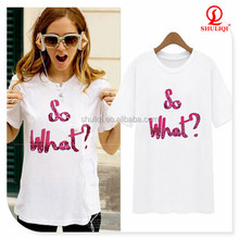 wemens mickey mouse t shirts fashionable new model t shirt for women