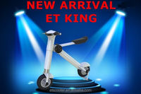 Acetech ET-King 350W 23kg kids mini Electric scooter with Patent, mini ET bike made in China manufacturing