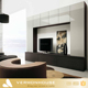 Hot Sale Simple Design Modern Design Tv Cabinet/Tv Kabinet