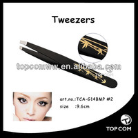 multifunction stainless steel tweezers