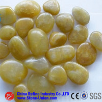 China Good Price Natural Pebble Stone