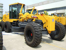 Mini Motor Grader GR165 with grand and nice Cab