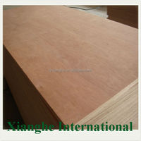 One Time/Two Times Hot Press Kering Plywood