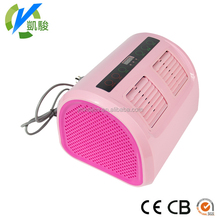 Kaijun CE CB SGS OEM air cleaner 99.97% pure Hepa air purifier best for dust