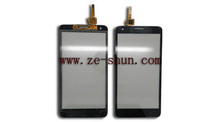 mobile phone digitizer for Huawei Glory 3x G750 Black