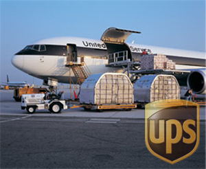 UPS COURIER SERVICE
