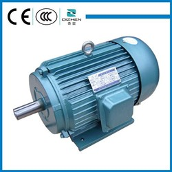 300 Hp Energy Saving Electric Motor